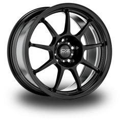 OZ Alleggerita HLT Gloss Black GLOSS BLACK 18/8.5