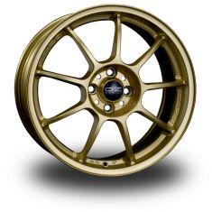 OZ Alleggerita HLT Race Gold RACE GOLD 18/8.5