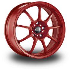 OZ Alleggerita HLT Red RED 18/9.5