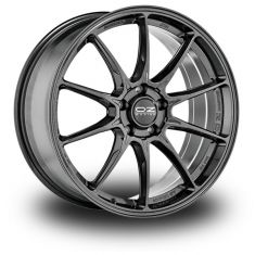 OZ Hyper GT STAR GRAPHITE 19/8.5