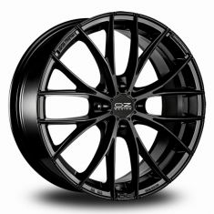 OZ Italia 150/4 Gloss Black GLOSS BLACK 17/7