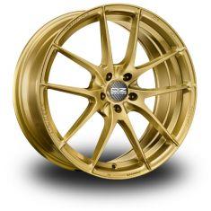 OZ Leggera HLT Race Gold RACE GOLD 17/7.5