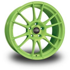 OZ Ultraleggera HLT Acid Green ACID GREEN 19/8.5