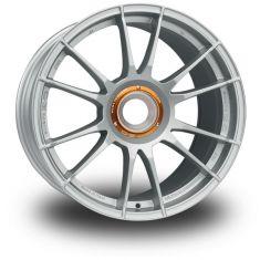 OZ Ultraleggera HLT CL Matt Race Silver MATT RACE SILVER 19/11