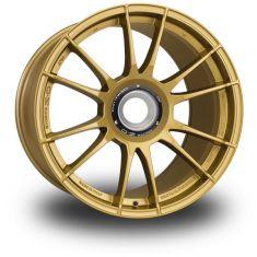 OZ Ultraleggera HLT CL Race Gold RACE GOLD 19/11