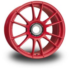 OZ Ultraleggera HLT CL Red RED 19/12