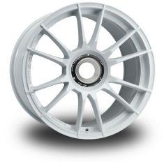 OZ Ultraleggera HLT CL White WHITE 19/11
