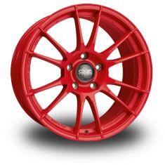 OZ Ultraleggera HLT Red RED 19/8