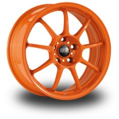 OZ Alleggerita HLT Orange Orange 18/9