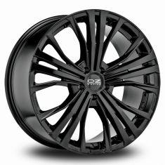OZ Cortina Gloss Black Gloss Black 20/9,5