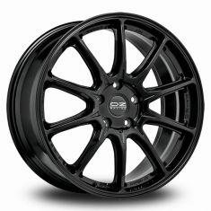OZ Hyper-XT-HLT-Gloss-Black Gloss-Black 20/9