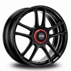 OZ Indy-HLT-Gloss-Black Gloss-Black 20/8,5