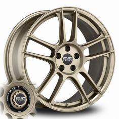 OZ Indy HLT White Gold White Gold 20/8,5