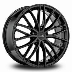 OZ Italia 150 Gloss Black Gloss Black 18/8