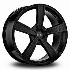 OZ Montecarlo HLT Gloss Black Gloss Black 19/9