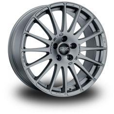 OZ Superturismo GT Corsa Grey Grigio Corsa 16/7