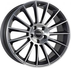 Ocean Wheels Pontos Antracit polish * 18/8.0