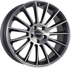 Ocean Wheels Pontos Antracit polish * 20/9.5