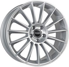 Ocean Wheels Pontos Silver * 20/8.5