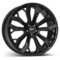 AEZ Leipzig-black Black 22105