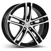 DEZENT TZ-c-dark Black-polished 16065