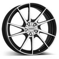 DOTZ Kendo Black-polished 16070