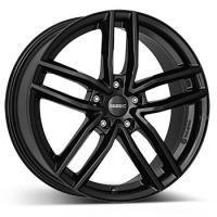 DEZENT TR-black Black 18080