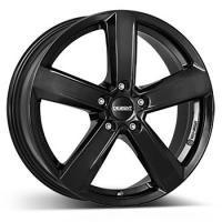DEZENT TU-black Black 17070