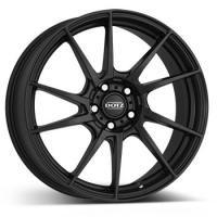 DOTZ Kendo-dark Black-matt 16070