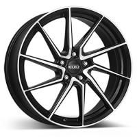 DOTZ Spa-dark Black-polished 17075