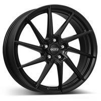 DOTZ Spa-black Black-matt 18080