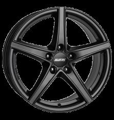 Alutec Raptr racing-schwarz 17/7.5