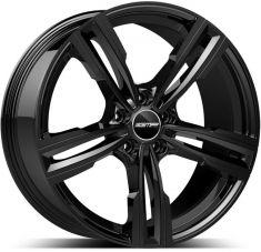 GMP Italy Reven Glossy Black 17/7.5