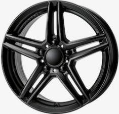 Alutec M10 racing-schwarz 18/8.0