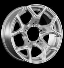 GMP Sj15 silver 15/5.5