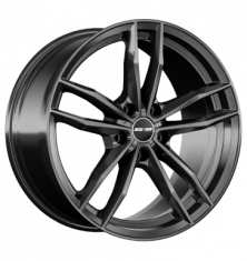 GMP Swan anthracite-glossy 20/9.5