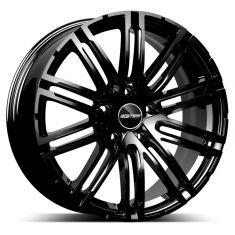 GMP Italy Targa Glossy Black 20/10