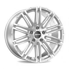 GMP Italy Targa Silver 20/10