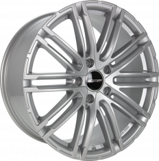 GMP Targa-S Silver 20/10