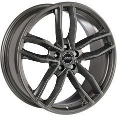 Ocean Wheels Trend Antracit Glossy 18/8.0