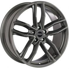 Ocean Wheels Trend Antracit Glossy 20/9.0