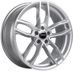 Ocean Wheels Trend silver 20/9.0