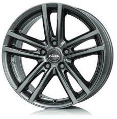 Alutec X10 metal-grey 17/8.0