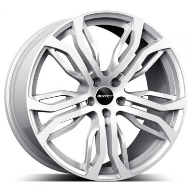 GMP Italy Dynamik Silver 21/11.5