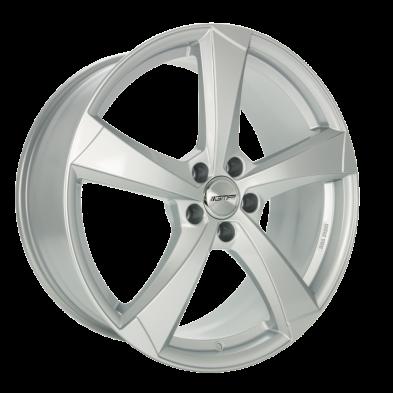 GMP Ican Silver 17/7,5