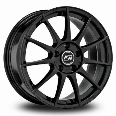 MSW 85 Gloss Black GLOSS BLACK 15/6