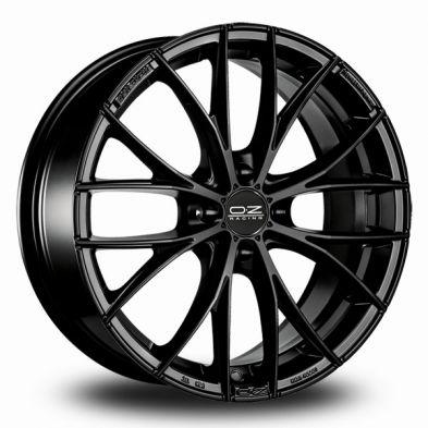 OZ Italia 150/4 Gloss Black GLOSS BLACK 17/7