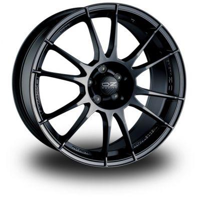 OZ Ultraleggera Black MATT BLACK 15/7
