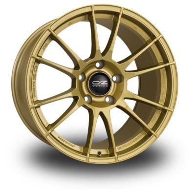 OZ Ultraleggera HLT Race Gold RACE GOLD 19/8.5