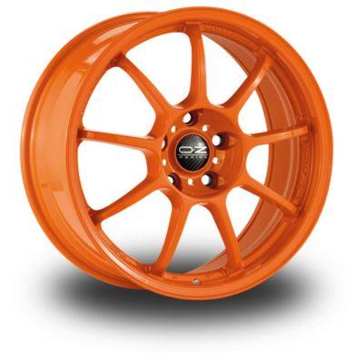 OZ Alleggerita-HLT-Orange Orange 18/9